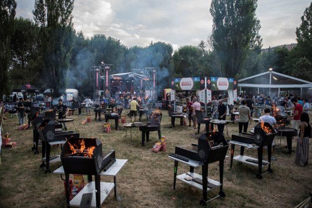 Il mercato del barbecue in Italia