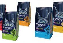 alimentazione naturale per cani e gatti