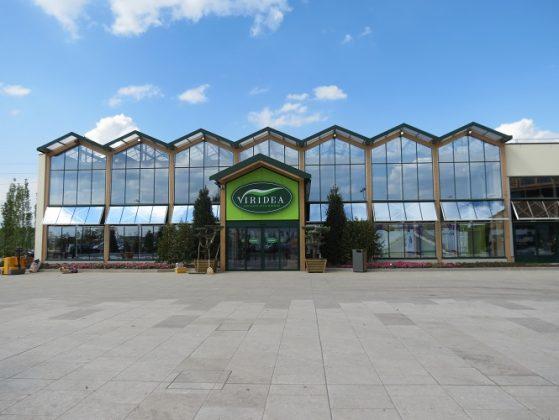 Viridea Garden Center