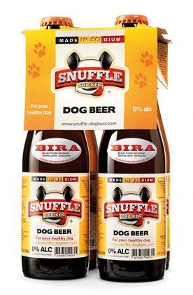 bevanda per cani