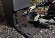 compostiera aerobica