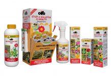 difesa bio delle piante