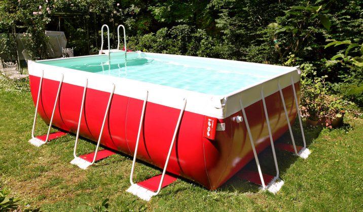 piscina fuori terra Pop!