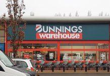 Bunnings ha comprato Homebase