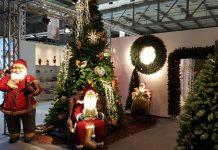 Flora e il Natale