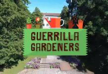 giardinaggio in tv