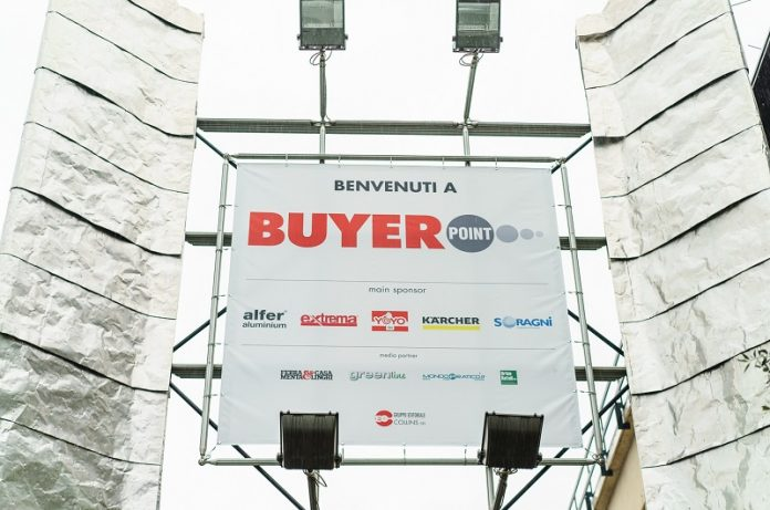 importanti buyer del giardinaggio - buyer point milano