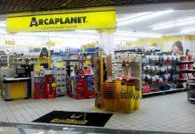 Arcaplanet compra Fortesan