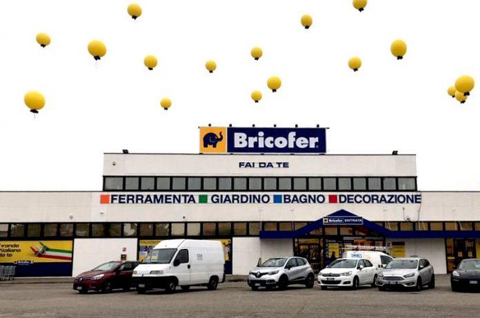 Bricofer ha aperto a Mantova