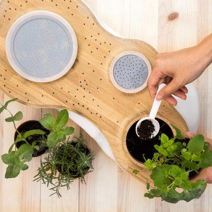 compostiera Biovessel