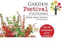 garden festival d autunno