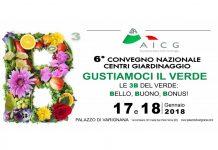 6° Convegno nazionale di Aicg