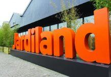 Gamm Vert compra Jardiland
