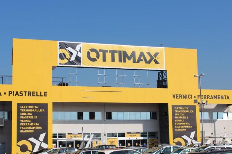 Il negozio granbrico diventa ottimax a san giuliano milanese - Grancasa nerviano ...