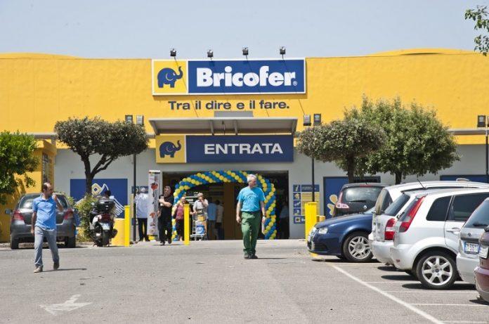 Bricofer si rafforza in Calabria