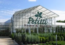 Petitti Garden Center