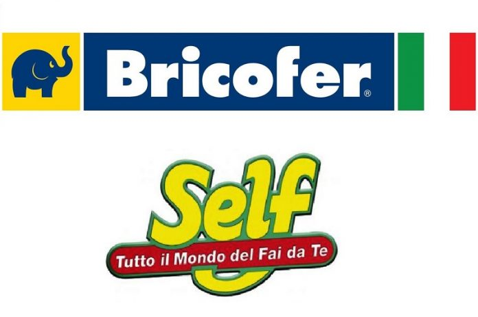bricofer acquisisce self