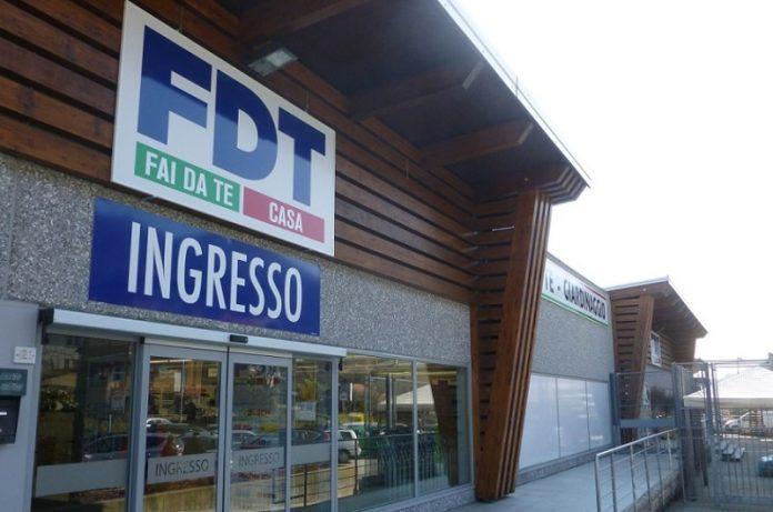 Fdt Group apre a Vercelli