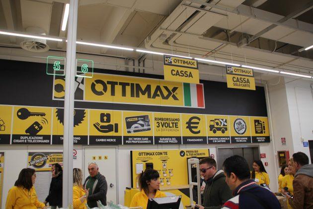 ottimax san giuliano