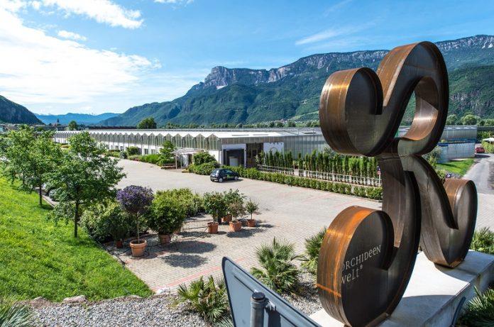 Bolzano apre le porte delle sue serre