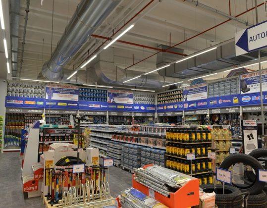 Eurobrico apre il primo negozio in Friuli
