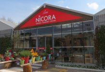 Garden Center a Varese