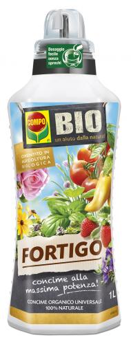 prodotti biologici per piante