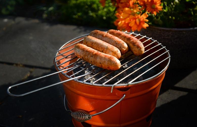 acquisto di barbecue online