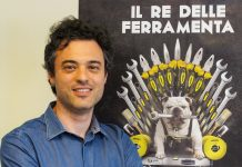 Andrea Fabrizio