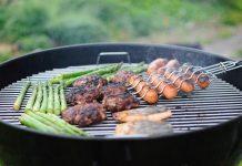 mercato dei barbecue