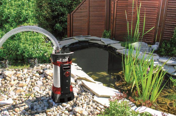 pompe per acque chiare e scure