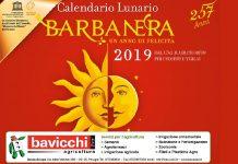Collaborazione tra Bavicchi e il calendario Barbanera