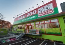 Maxi Zoo apre il suo 1.500° negozio in Europa