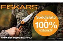 Promozione Fiskars