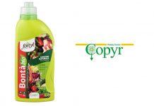 concime naturale per frutta e ortaggi