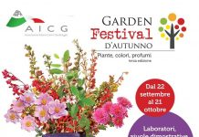 garden center rinasce in autunno