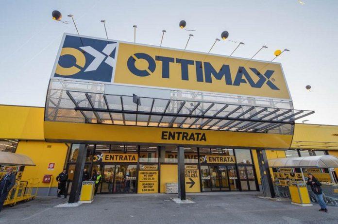 Ottimax ha aperto a Reana del Rojale