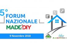 forum nazionale di Made4Diy