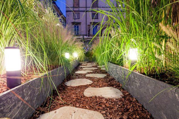 giardino di Obi Italia