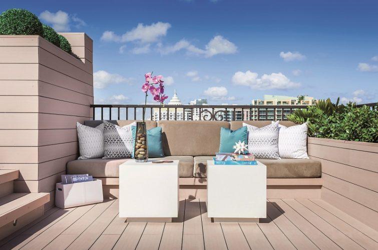 listelli per terrazzi
