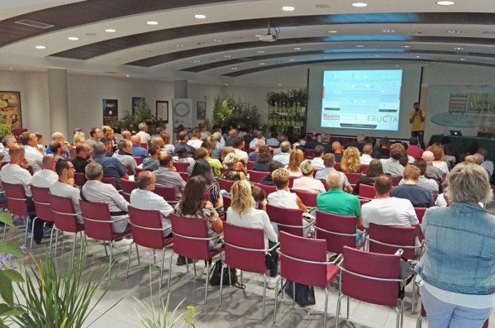 meeting annuale di Arena Vivai