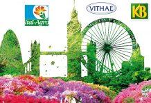 novità di Ital-Agro per il 2019