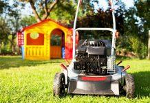 vendite di macchine per il giardino