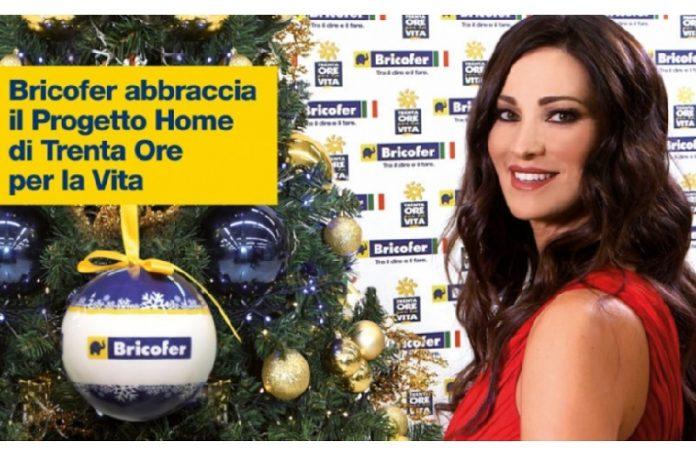 Bricofer Italia sostiene Trenta Ore per la Vita
