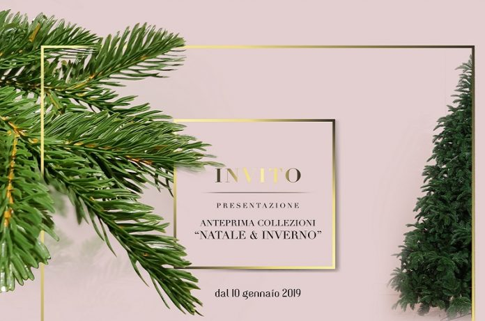 Natale 2019 di Camaflor