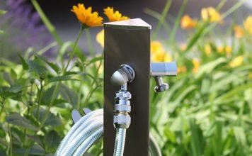 colonnine idriche da giardino