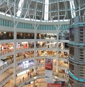 crisi dei centri commerciali