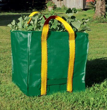 sacchi da giardino