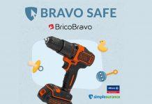 Bravo Safe