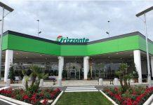 Orizzonte ha aperto a Terracina